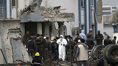Afghanistan : au moins 16 morts dans une attaque à Kaboul