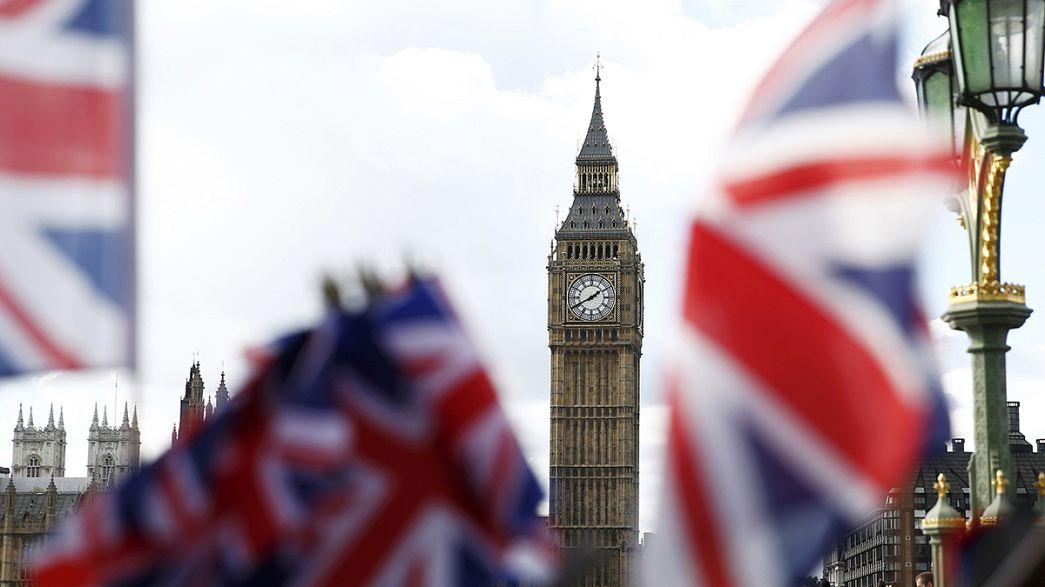 May: İngiltere'nin AB pazarına maksimum erişimini sağlamayı hedefliyoruz