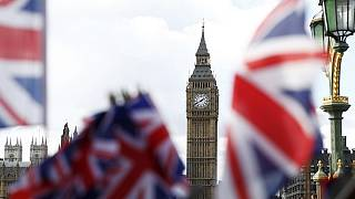UK parliament debates Brexit but won't vote on triggering EU divorce