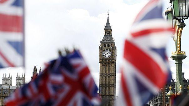 Az európai piac megtartása egyre fontosabb a briteknek