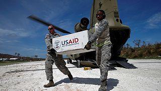 Haiti: Hurricane Matthew's aftermath