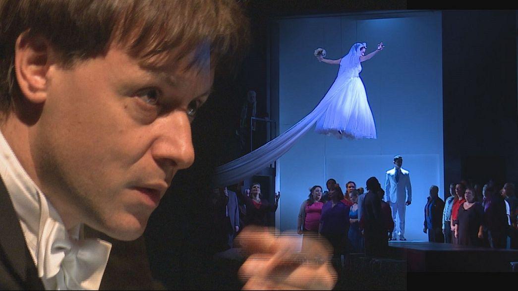 """Viel Lärm um nichts: Berlioz' """"Beatrice und Benedict"""""""