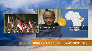 Ethiopia state of emergency and Angela Merkel's visit [The Morning Call]