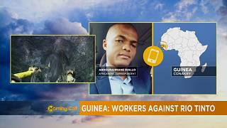 $20bn Guinea iron mining project falls apart [The Morning Call]