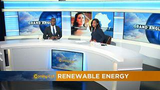 Les énergies renouvelables en Afrique [Grand Angle]