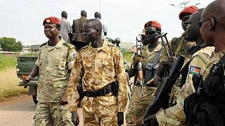 South Sudan government in control despite 'terrorist' highway attacks