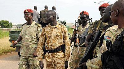 South Sudan government in control despite 'terrorist' highway attacks