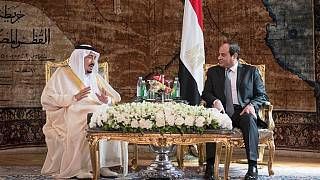 Arabie saoudite - Égypte : tensions grandissantes