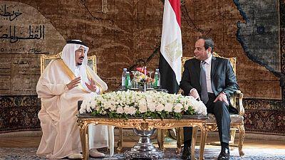 UN voices concern over Egypt's clampdown on civil society