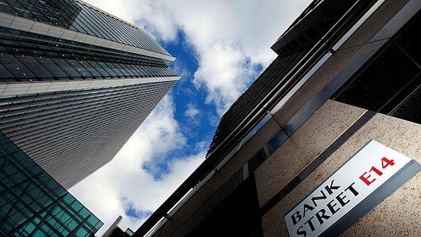 A Londonból való kivonulással fenyegetőznek a nagy nemzetközi bankok
