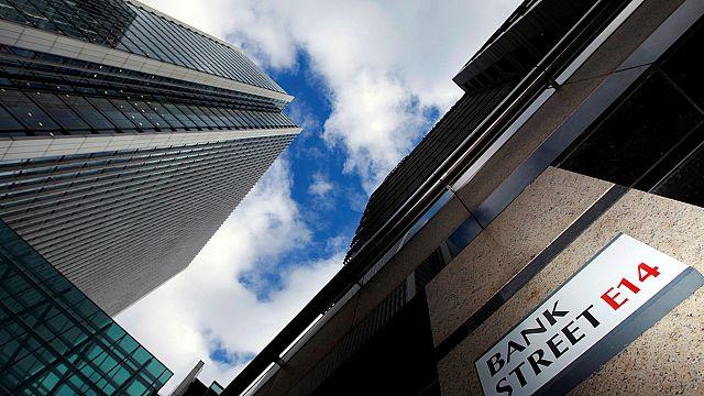 Bancos presentes em Londres poderão começar transferência de pessoal em 2017