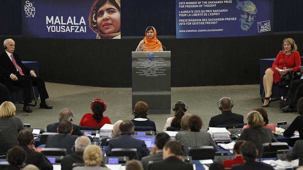 """Direitos Humanos na Turquia, Crimeia e Iraque na """"mira"""" do prémio Sakharov"""