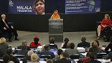Saharov Düşünce Özgürlüğü Ödülü'nün bu yılki adayları