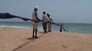 Pêche illicite: l'UE raye la Guinée de la liste rouge
