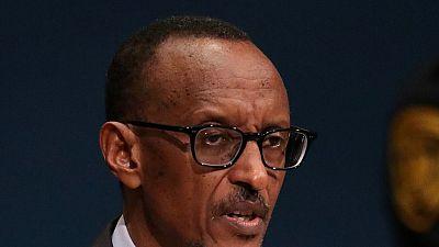 Genocide : Paul Kagamé met en garde Paris