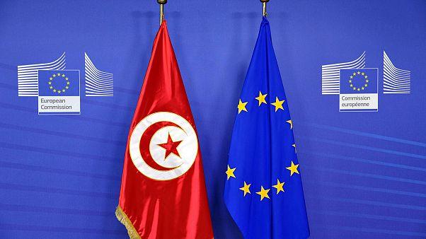 AB, Tunus ile vizeleri kaldırma müzakerelerine başlıyor