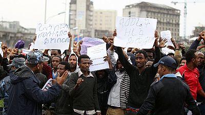 Ethiopia: EU MPs express concern, US wants details of curfew