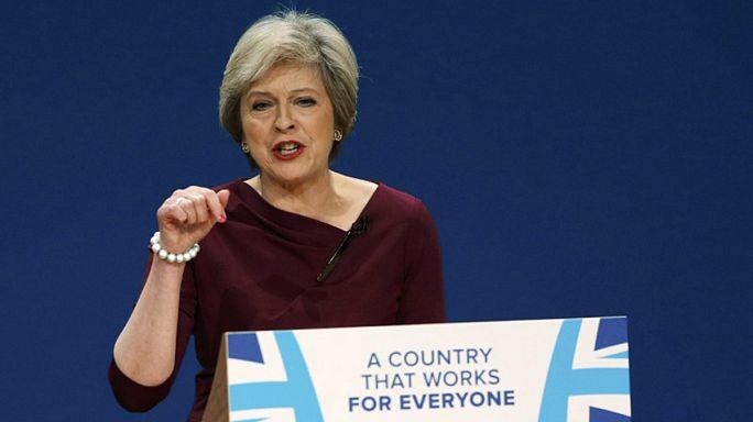 İngiltere ekonomisi zorlu Brexit sınavında