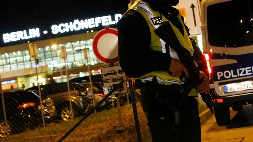 """""""Lo atamos y llamamos a la policía"""", explica uno de los héroes sirios de Alemania"""