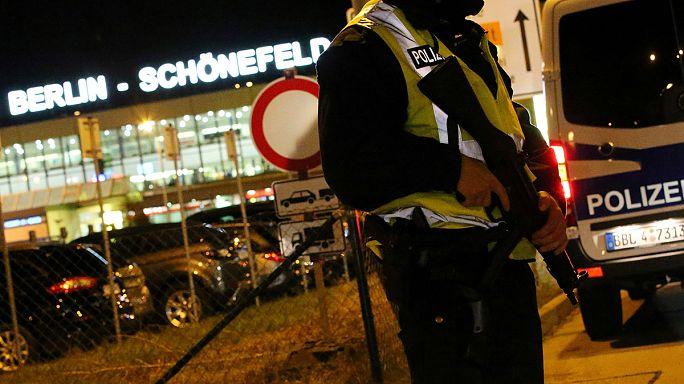 Almanya'da terör şüphelisini yakalan Suriyeli sığınmacı konuştu