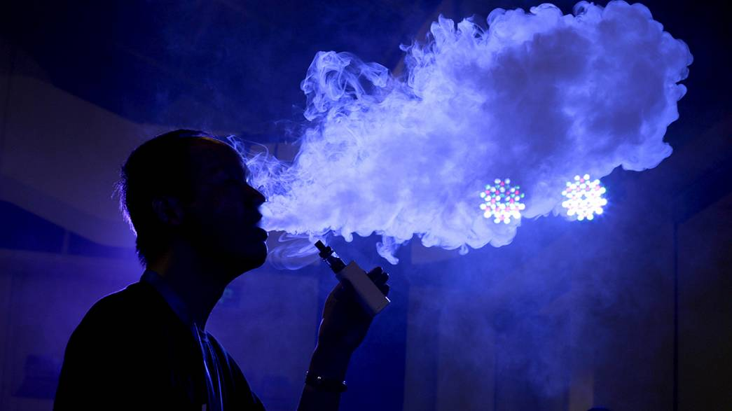 Philippinen vor Einführung von Rauchverbot