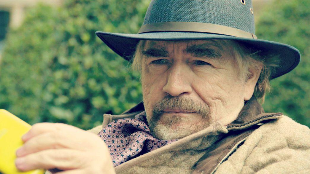 Brian Cox a Jutalomjáték premierjére Budapestre érkezik
