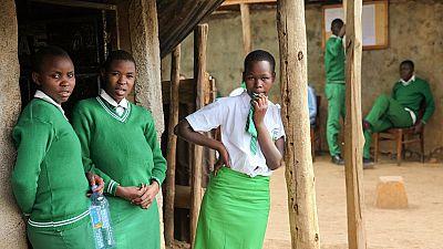 Kenya : le mariage précoce, une entrave à l'éducation des jeunes filles