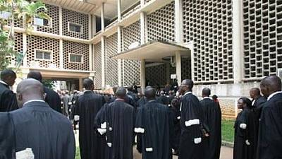 Cameroun: les avocats anglophones observent une grève