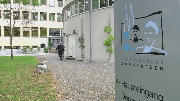 Több mint 400 gyereket molesztáltak a regensburgi egyházi fiúkórusban