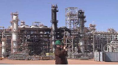 L'Algérie  veut relancer  sa production de gaz