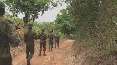 Centrafrique: au mois huit morts lors d'affrontements intercommunautaires