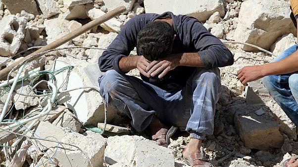 Francia no cree que haya que imponer sanciones a Rusia por su política en Siria
