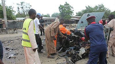 Nigeria : 18 morts dans un attentat à Maiduguri