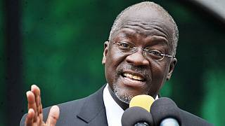 Tanzanian president bars officials from attending national ceremony to cut cost