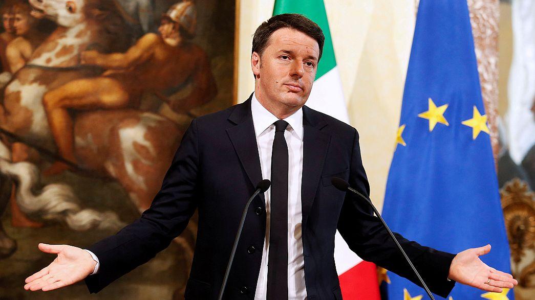 اصلاحات رينزي، والتناقض الذي يعكسه استفتاء إيطاليا