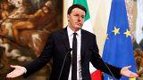 Lascia o raddoppia? Renzi e il referendum costituzionale