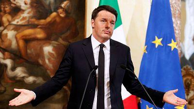 Italie : le référendum du 4 décembre crucial pour Matteo Renzi
