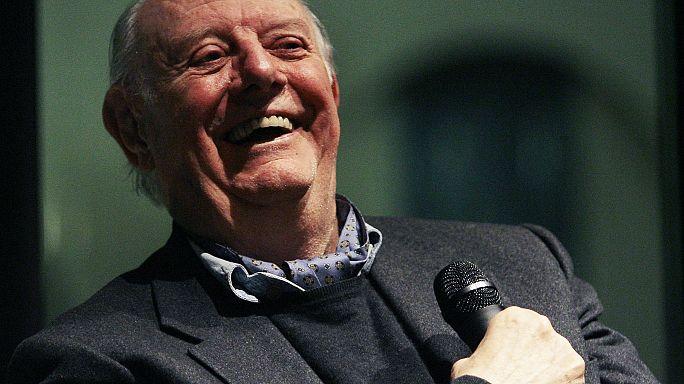 В Италии скончался лауреат Нобелевской премии по литературе Дарио Фо
