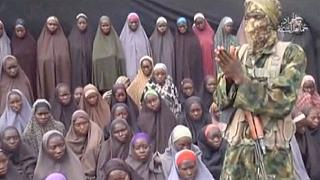 Boko Haram releases 21 Chibok girls to Nigeria government, BBOG upbeat