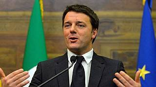Cut funds to states that turn away refugees- Italy tells EU