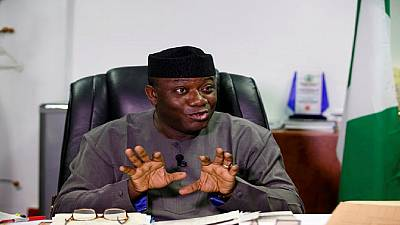 Nigerian minister seeks $500 million for mining sector development