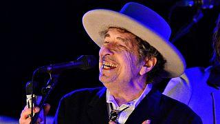 Bob Dylan kapta az idei irodalmi Nobel-díjat