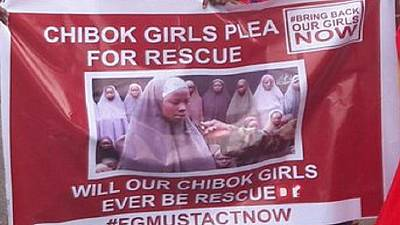 Chibok Girls: Red Cross and Swiss government helped secure release