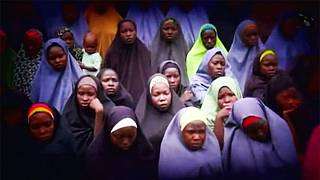 Nigeria: 21 Chibok schoolgirls freed by Boko Haram