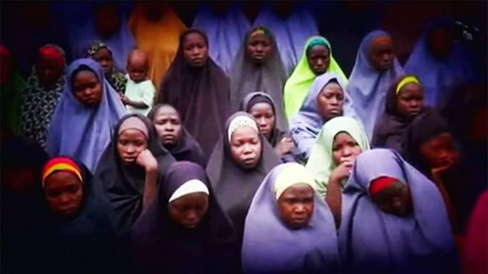 """Нигерия: """"Боко Харам"""" отпустила часть школьниц, похищенных в городе Чибок"""
