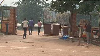 Nouvelles violences meurtrières en Centrafrique