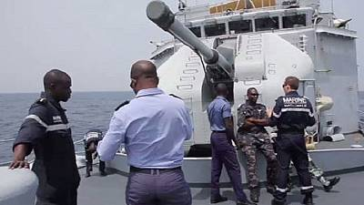 AU ambassadors adopt the Lome convention on maritime safety