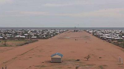 Médecins Sans Frontières critique la fermeture du camp de Dadaab