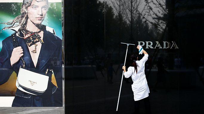 'Rei' do imobiliário continua a ser o homem mais rico da China