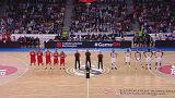 Sergio Llull, el nombre propio en el arranque de la nueva Euroliga de baloncesto